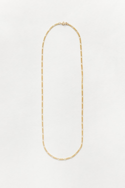 Wolf Circus Mila Chain Necklace