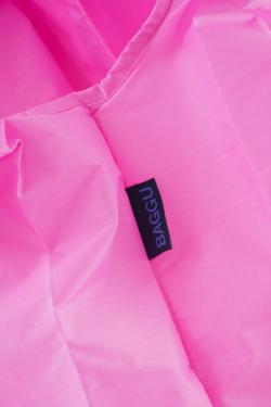 Baggu Baggu in Bright Pink
