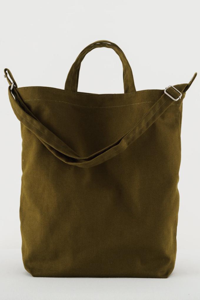 Baggu Duck Bag in Kelp