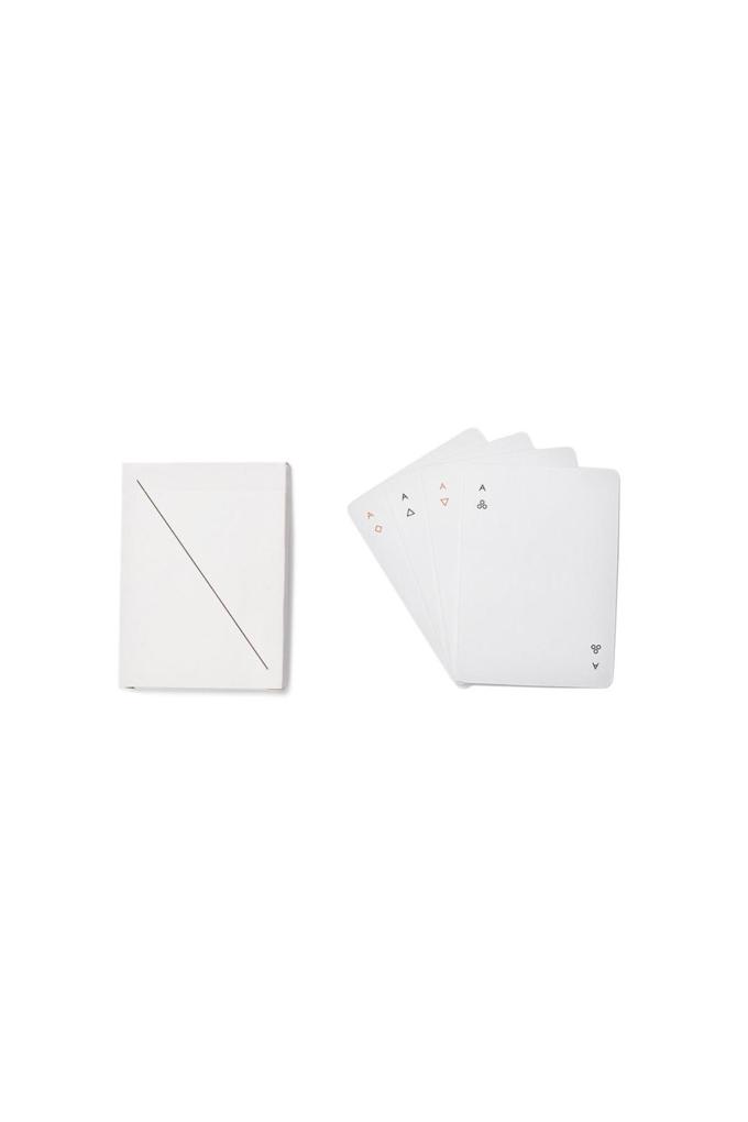 Areaware Minim Playing Cards