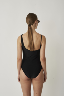 Just Female Isabella Swimsuit in Black