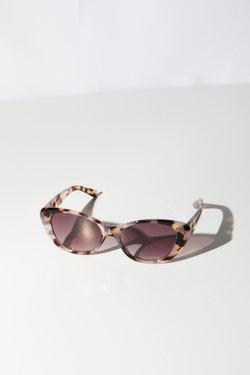 Reality Sloane Ranger Sunglasses in Blossom