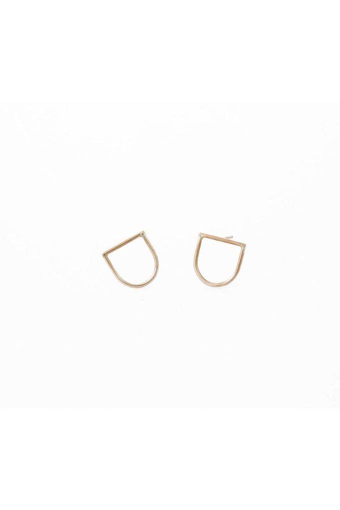 EM Jewelry+Design Milus Earrings