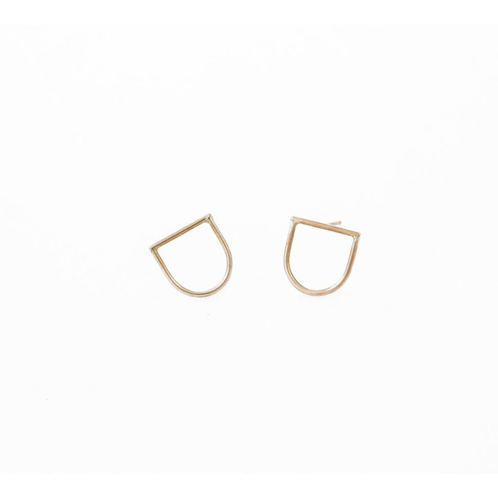 EM Jewelry+Design Milus Earrings