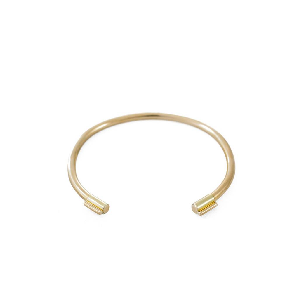 EM Jewelry+Design Ela Cuff