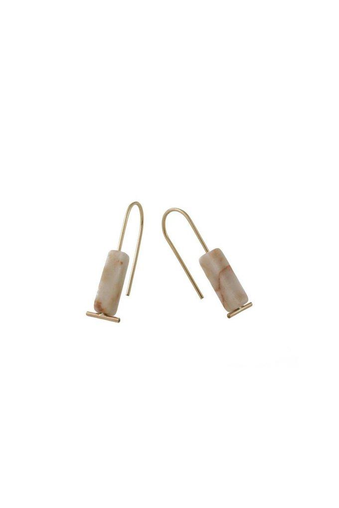 EM Jewelry+Design Omi Earrings
