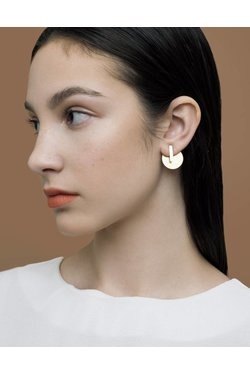 Natalie Joy Dual Shape Ear Jacket
