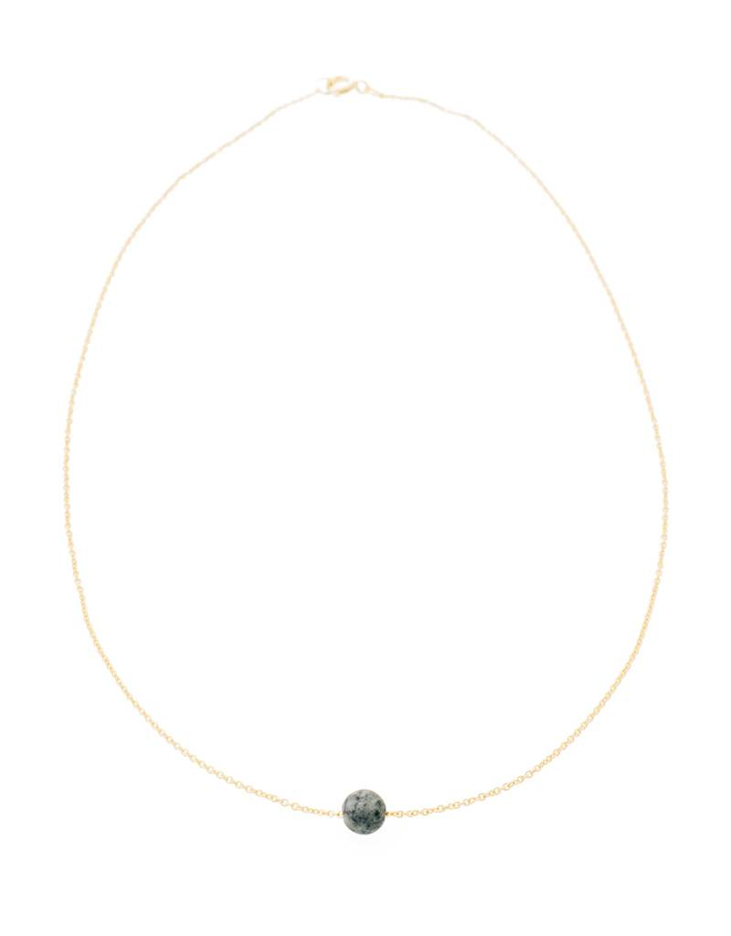 EM Jewelry+Design Rowe Necklace