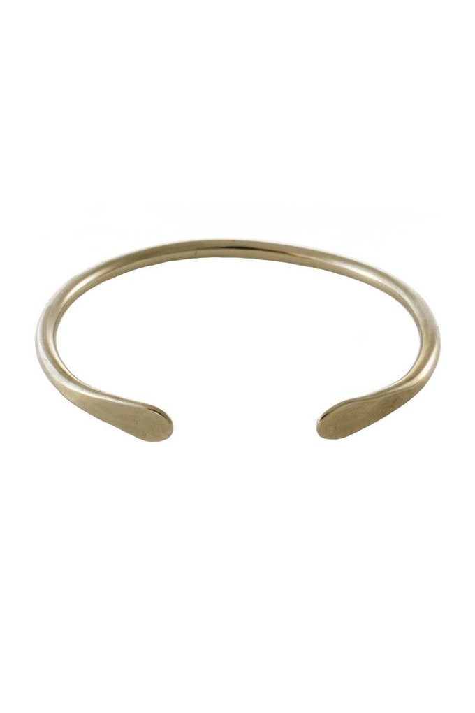 EM Jewelry+Design Heavy Tola Cuff