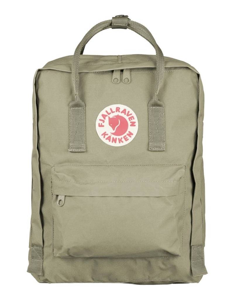 Fjällräven Kånken Backpack in Putty