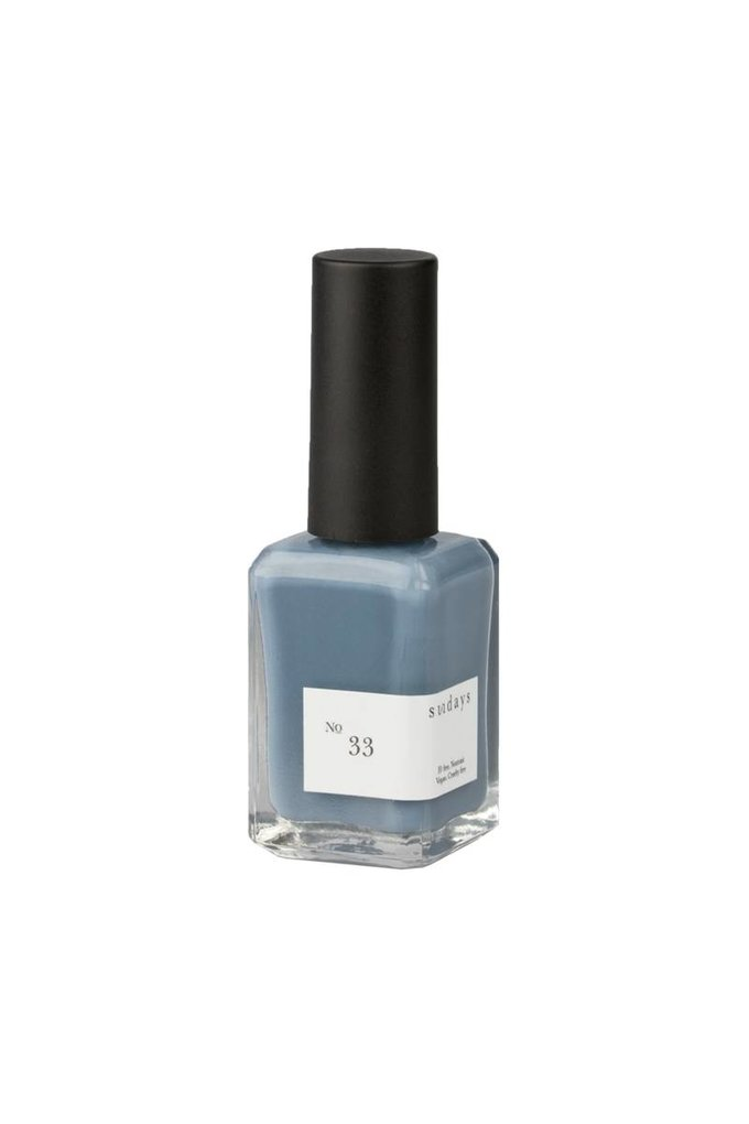 Sundays Nail Polish in No. 33