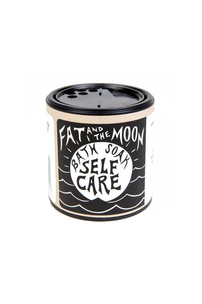Fat and the Moon Self Care Bath Soak