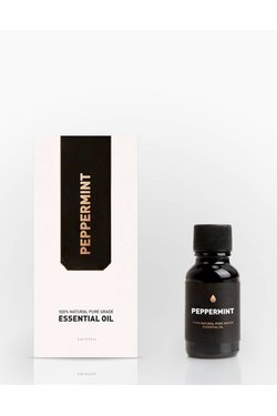 Way of Will Peppermint Essential Oil
