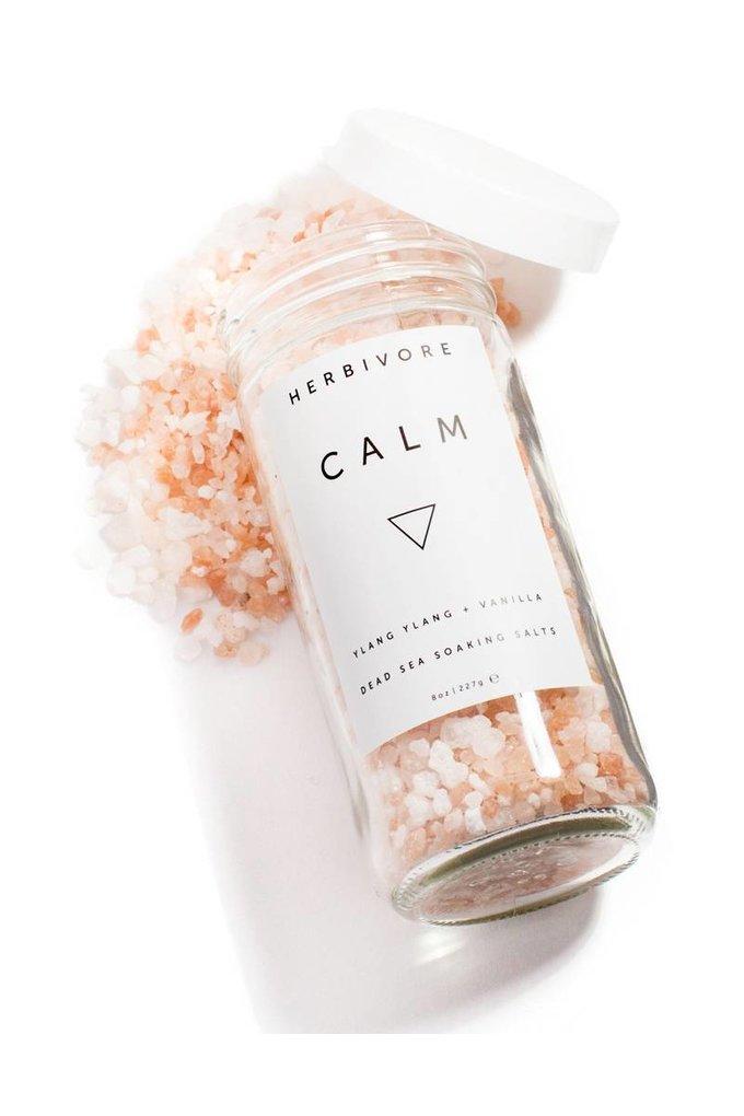 Herbivore Botanicals Calm Bath Salts