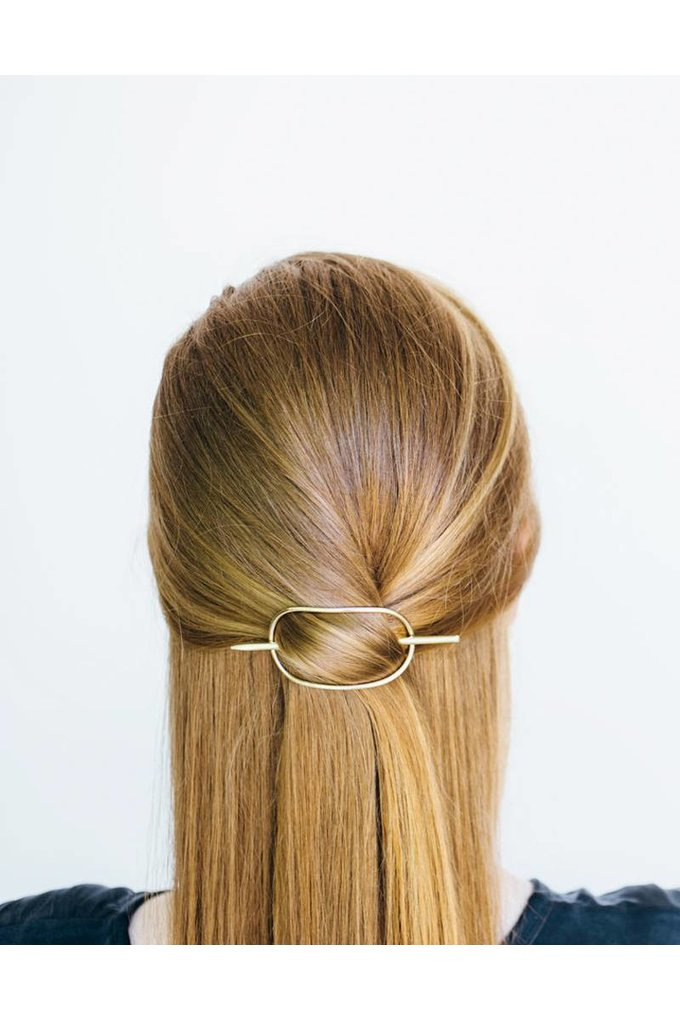 Ellen Mote Lei Hair Pin