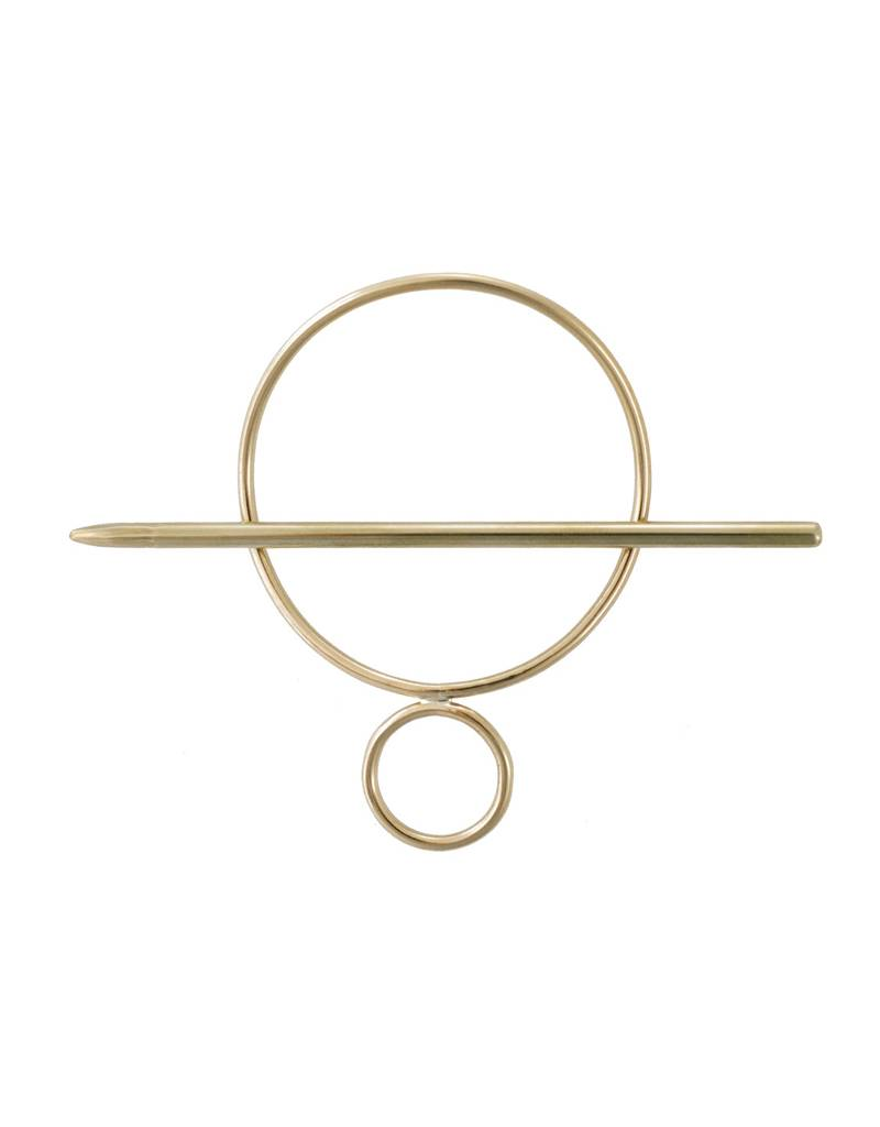 Ellen Mote Omi Hair Pin