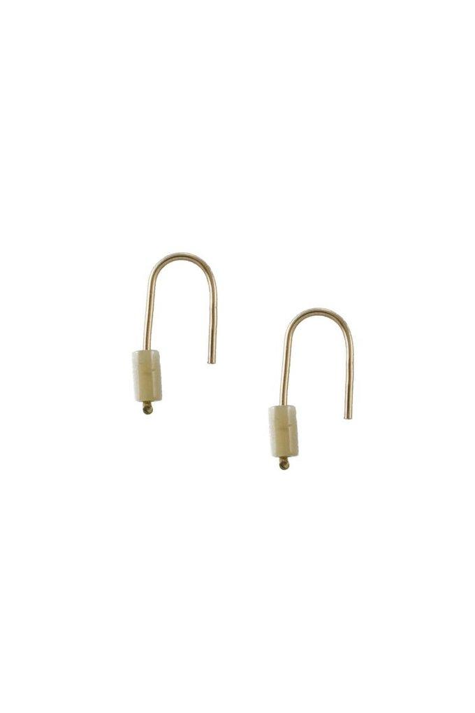 EM Jewelry+Design Mini Omi Earrings