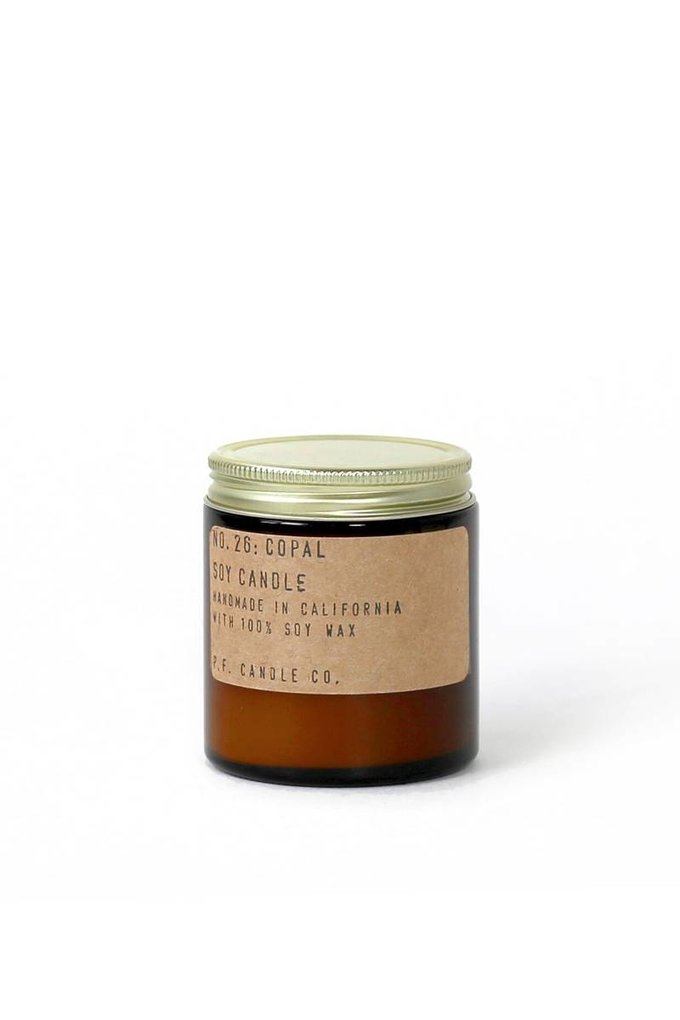 P.F. Candle Co. Copal Soy Candle