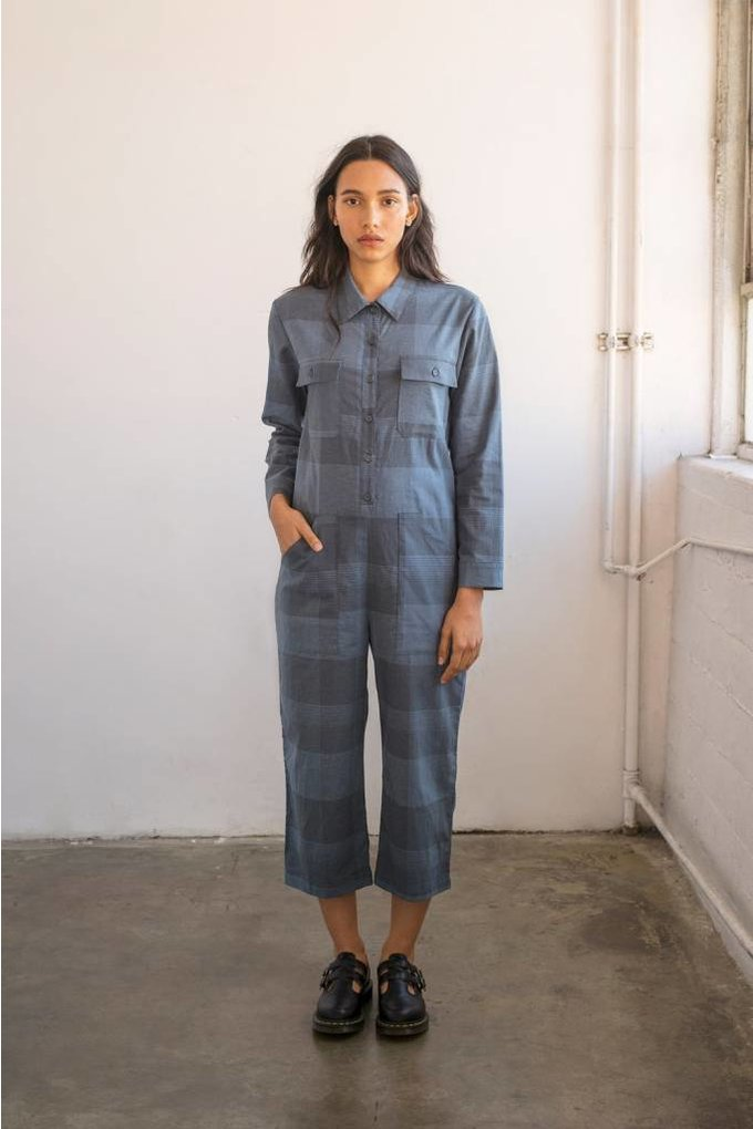 Lacausa Dali Jumpsuit