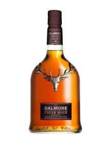 Dalmore The DALMORE CIGAR MALT SCOTCH 750ML