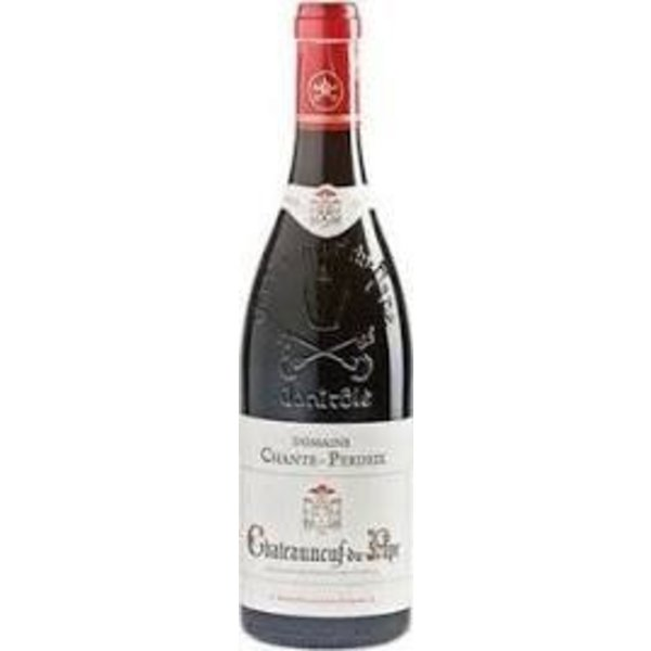 PERDRIX CHATEAUNEUF-du-PAPE ROUGE RED 750ML