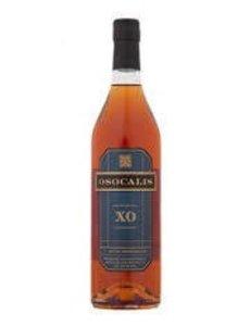 OSOCALIS ALAMBIC XO BRANDY 750ML