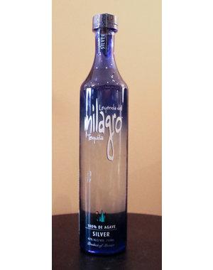 Milagro MILAGRO SILVER TEQUILA 750ml