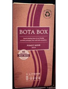 BOTA BOX PINOT NOIR 3L