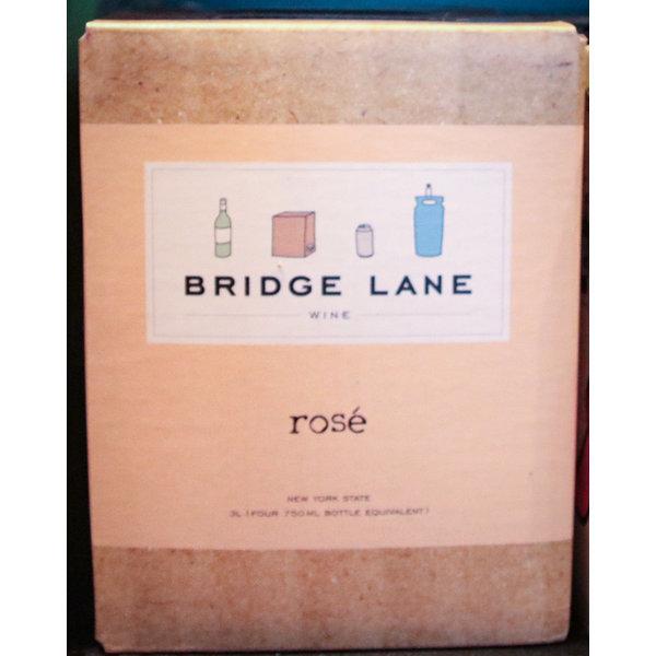BRIDGE LANE ROSÉ 3L BOX