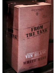 FROM THE TANK CHARDONNAY WHITE 3L BOX