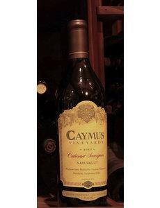 Caymus Vineyards CAYMUS CABERNET SAUVIGNON 2019 NAPA VALLEY WAGNER 750ML