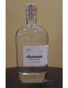 CHAREAU ALOE LIQUEUR 750ML