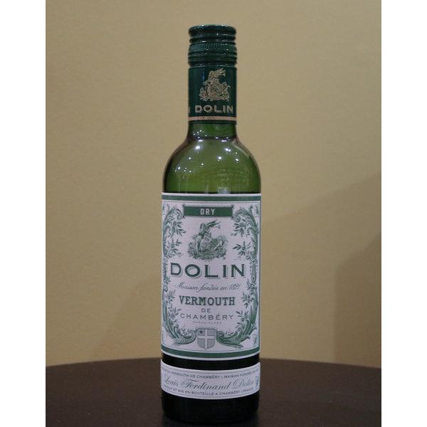 Dolin DOLIN DRY VERMOUTH 750ML