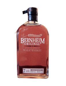 BERNHEIM 7 YEAR WHEAT WHISKEY 750ML