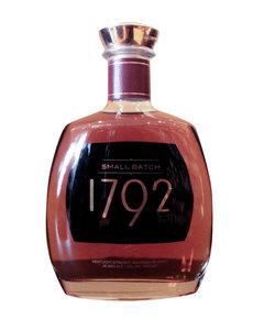1792 'SMALL BATCH' KENTUCKY BOURBON 750ML