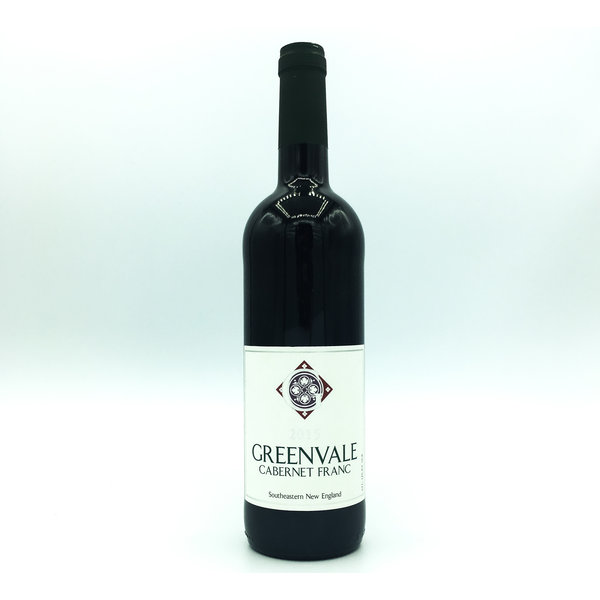Greenvale Vineyards GREENVALE CABERNET FRANC RI LOCAL 750ML
