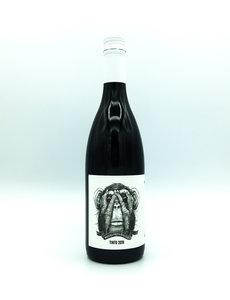 Passionate Wine DEL MONO TINTO MALBEC/SYRAH RED BLEND 750ML
