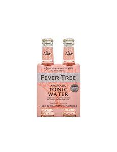 Fever Tree FEVER TREE AROMATIC TONIC 4PK