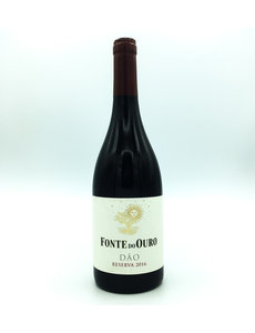 FONTE DO OURO RESERVA PORTUGAL RED BLEND 750ML