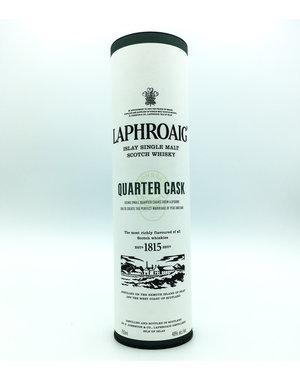 LAPHROAIG QUARTER CASK SINGLE MALT SCOTCH 750ML
