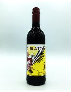 THE CURATOR SHIRAZ RED BLEND 750ML