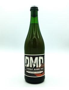 FANTOME D.M.D. BLACK ALE 750ML
