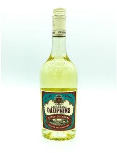 Cellier des Dauphins LES DAUPHINS WHITE CÔTES-du-RHÔNE BLANC 750ML