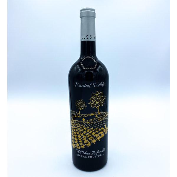 Andis Vineyards ANDIS PAINTED FIELDS ZINFANDEL 750ml