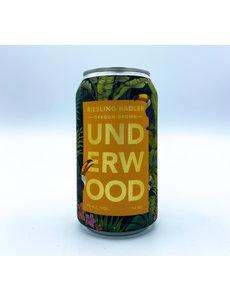 UNDERWOOD RIESLING RADLER CANS 375ml