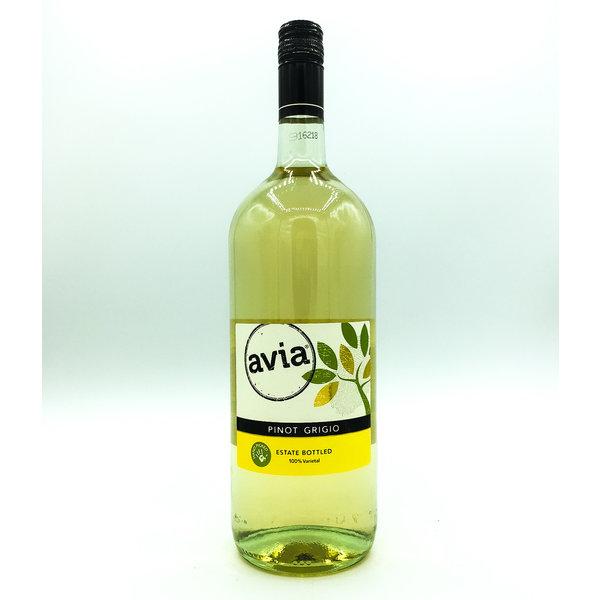 AVIA PINOT GRIGIO SLOVENIA 1.5L
