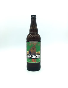 Lagunitas Brewing LAGUNITAS HOP STOOPID ALE 22OZ