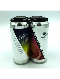 FOUNDATION BUMBLEBERRY IS MY JAM SOUR 4PK