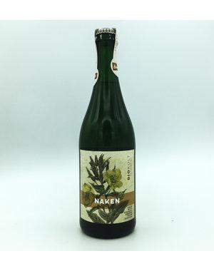 BioKult Wine BIOKULT 'NAKEN' ORANGE WINE PINOT GRIS ORGANIC BIODYNAMIC 750ML