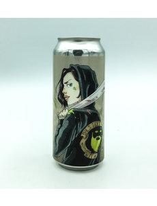 Artisanal Brew Works ABW SHE'S TERT KEY LIME DRAGONFRUIT SOUR 16OZ